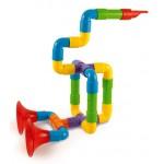 Saxoflûte musical à construire