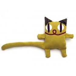 Serge, le chat