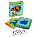 Tangoes Jr - Tangram Puzzle