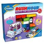 Rush Hour Junior - Camion de crème glacée