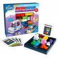 Rush Hour Junior - Traffic Jam Logic Game