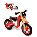 Moto Draisienne - Vélo d'équilibre sans pédale