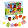 Garden Bead Set, Large